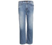 Boyfriend-Jeans Pin Dot Ace