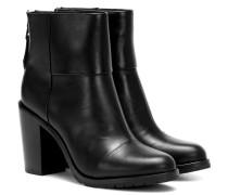 Ankle Boots Newbury 2.0 aus Leder