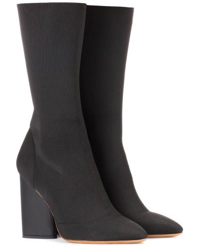 YEEZY Damen Ankle Boots aus Stretch-Strick (SEASON 4) Rabatt Perfekt Angebote Online Günstig Kaufen Vorbestellung Spielraum Online-Shop Wählen Sie Eine Beste Günstig Online yBD0zz