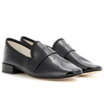 Loafers Michael aus Leder