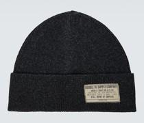 Mütze aus Baumwolle