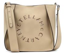Schultertasche Stella Logo