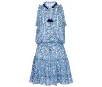 Bedrucktes Minikleid Clara