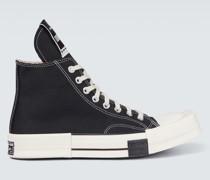 Sneakers DRKSHDW x Converse TURBODRK Chuck 70