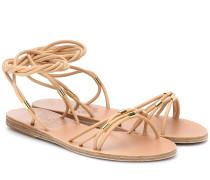 Sandalen Persida aus Leder