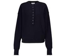 Sweatshirt Cora aus Baumwolle