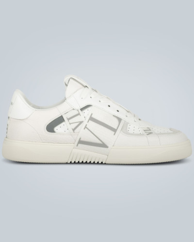 Leder-Sneakers VL7N