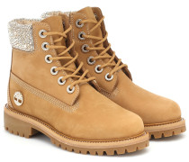 X Timberland Ankle Boots Premium 6