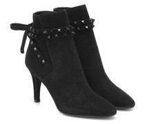 Ankle Boots Rockstud Flair