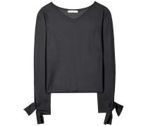 Pullover Wavy Wonder aus Wolle