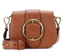 Crossbody-Tasche Lennox aus Kalbsleder
