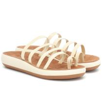 Sandalen Niki Comfort aus Leder