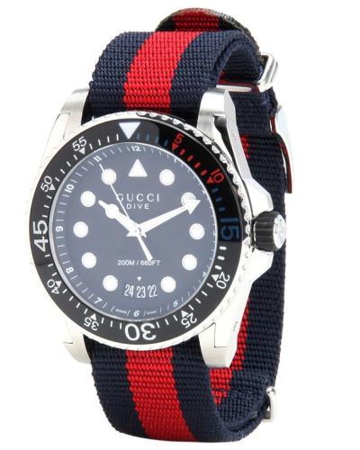 Uhr Dive 45mm