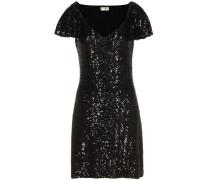 Paillettenverziertes Kleid
