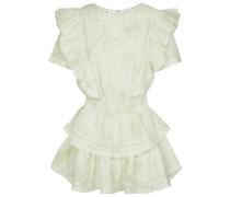 Minikleid Natasha aus Baumwolle