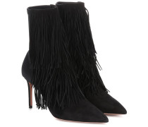 Ankle Boots Shake Stretch 85