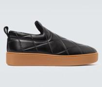 Slip-On Sneakers BV Quilt