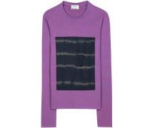 Pullover Nedra aus einem Baumwollgemisch