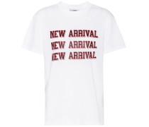 Exklusiv bei mytheresa.com – T-Shirt Harway aus Baumwolle