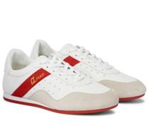 Sneakers My K Low aus Leder