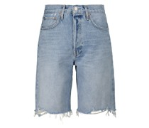 Mid-Rise Jeansshorts 90's