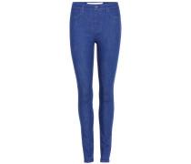 High-Rise Jeans Powerhigh