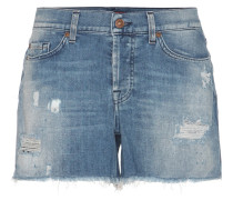 Jeansshorts Slouchy