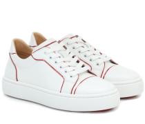Sneakers Vierissima aus Leder