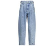 High-Rise Jeans Leona