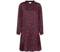 Bedrucktes Kleid Priscilla
