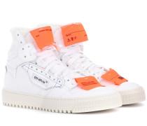 Exklusiv bei mytheresa.com – Sneakers aus Leder