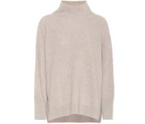 Oversize-Pullover Pippa mit Wollanteil