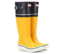 Gummistiefel Original Tall Buoy Stripe