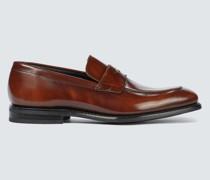 Loafers Parham aus Leder