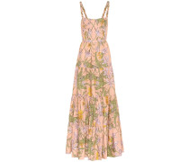 Kleid Reflect Beauty aus Baumwolle