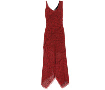 Kleid Amargo aus einem Wollgemisch