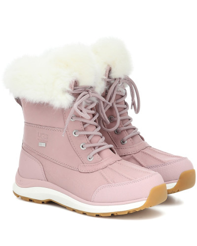 Ankle Boots Adirondack III Fluff