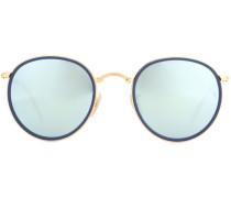 Faltbare Sonnenbrille RB3517