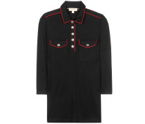 Polo-Shirt aus Piqué