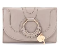 Portemonnaie Hana aus Leder