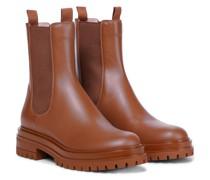 Ankle Boots Chester aus Leder