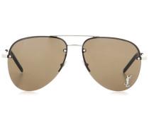 Pilotenbrille Classic 11