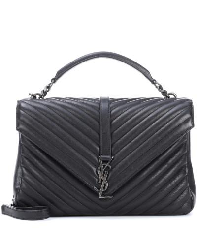 Kaufen Sie Günstig Online Einkaufen Saint Laurent Damen Tasche Large Collège Monogram Mode-Stil Zu Verkaufen Finden Große Günstig Online Neueste Jf17ZBBSz