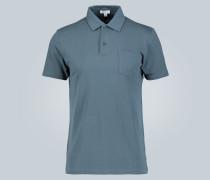 Poloshirt Riviera aus Baumwolle