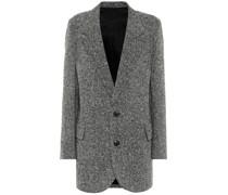 Blazer Donegal aus Tweed