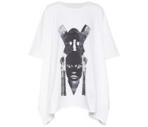 DRKSHDW T-Shirt aus Baumwolle