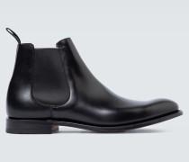 Chelsea Boots Houston aus Leder