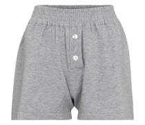 Shorts aus einem Kaschmirgemisch