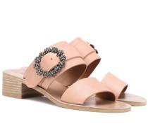 Sandalen Rosie aus Leder