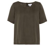 T-Shirt Bella aus Satin